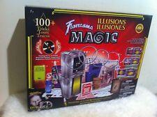 New Illusions Magic Set by Fantasma