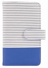 Fujifilm Instax Mini 9 Striped Photo Album kobaltblau