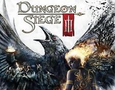 """""""DUNGEON SIEGE 3"""" PC SPIEL direkter STEAM-CODE NEU"""