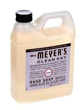 Mrs. Meyer's Clean Day Liquid Hand Soap Wash Refill Lavender, EXPEDITED SHIPPING