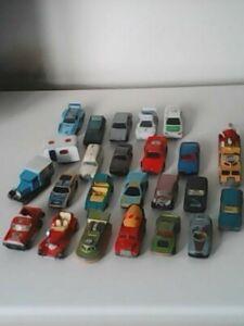 Matchbox,Lesney,Superfast,Corgi and Majorette x 25 Including Helicopter.Ferrari.