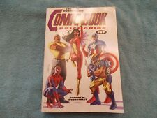 Overstreet Comic Book Price Guide #37A  Lower Price!!