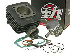 Peugeot Ludix 50cc AC  70cc Big Bore Cylinder Piston Gasket Kit
