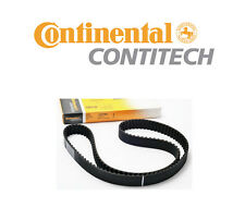 Contitech CT637 Timing belt VW Golf MK2 MK3 1.5 1.6 1.8 Audi Seat Porsche
