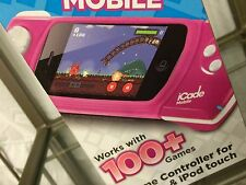 iCade Portable ION Audio Mobile Game Controller For iPhone & iPod Touch