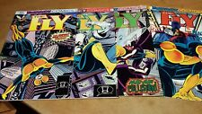 The Fly 1 - 4 1991 Impact Comics