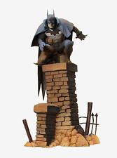 KOTOBUKIYA DC COMICS BATMAN GOTHAM BY GASLIGHT ARTFX STATUE In Stock