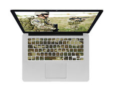 Camouflage Keyboard Cover for MacBook/Air 13/Pro (2008+)/Retina & Wireless