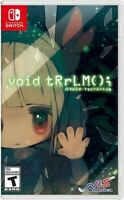 Void Trrlm();//Void Terrarium for Nintendo Switch [New Video Game]