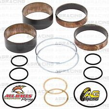 All Balls Fork Bushing Kit For Husaberg FE 570 2010 10 Motocross Enduro New