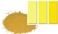 Mosaic Tile Grout Colorant - Yellow - 3 oz bottle - For Art and Floor Use