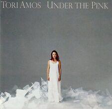 Tori Amos: Under The Pink / CD