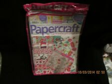 PAPERCRAFT INSPIRATIONS  MAGAZINE ISSUE 153 JULY  2016 3 FREE GIFTS NEW SEALED