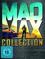 Mad Max Collection Blu-ray Warner Home Video