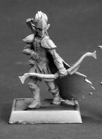 KIRAMOR FOREST SHADOW - PATHFINDER REAPER figurine miniature jdr rpg ombre 60101