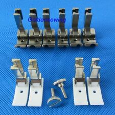 10 FEET for BROTHER DB2-B737 HIGH SHANK HINGED PIPING CORDING FOOT INDUSTRIAL