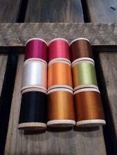 Belding Corticelli Silk Rod Winding Thread Choose Color