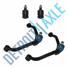 (4pc) Front Upper Control Arm Lower Ball Joint Kit for 2002-2004 Jeep Liberty