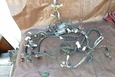 Wiring harness DAMAGED RSV 1000 Aprilia (May fit factory mille tuono ) #P13