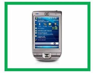NEW HP IPAQ 110 111 112 114 POCKET PC PDA WIFI CLASSIC HANDHELD PDA. Lg: JapaneH