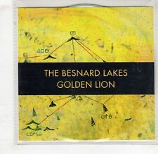 (HC656) The Besnard Lakes, Golden Lion - 2015 DJ CD
