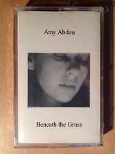 Amy Abdou Beneath The Grass Cassette Tape Sealed Dead Can Dance Not LP Private