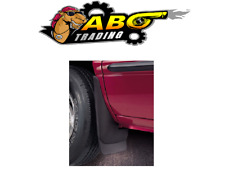 Husky Liners 56001 Front Or Rear Mud Guards 1994-01 Ram 1500//94-02 Ram 2500//3500