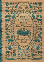 Little House in the Big Woods, Hardcover by Wilder, Laura Ingalls; Bush, Laur...