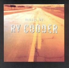 Ry Cooder / Music by Ry Cooder (CD) Ry Cooder's soundtracks 11 movies 34 tracks