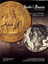 Stack's Bowers and Ponterio 2013.Ancients Greek & Roman Byzantine World Gold