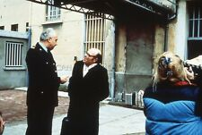 HOTEL TERMINUS KLAUS BARBIE , SA VIE ET SON TEMPS 1988 OPHULS DIAPO DE PRESSE #2