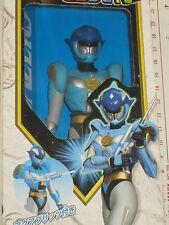 Konami Gransazers Power Ranger Vinyl Figure - Sazer Pisces