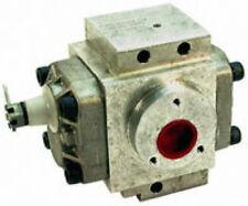 MF Hydraulic Pump Dual Stage 2640, 2675, 2705, 2745 3790722m1