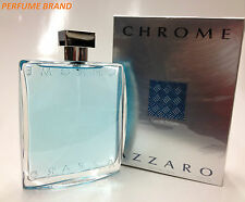 Azzaro Chrome 6.7 / 6.8 oz 200 ml Men Eau de Toilette