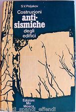 S. V. POLJAKOV COSTRUZIONI ANTISISMICHE DEGLI EDIFICI MIR 1987