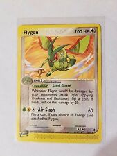 Pokemon Flygon 15/97 EX Dragon Nm-Mt See Pictures