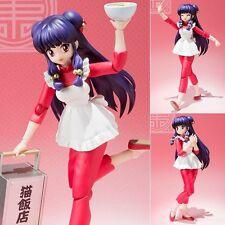 S.H.Figuarts Ranma 1/2 Shampoo action figure Bandai