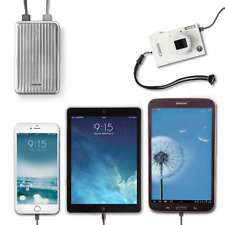 ZENDURE A8 Batterie Externe Chargeur Portable QC 3.0 Affichage LED [Quick-Charge