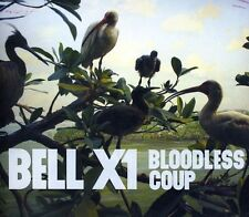 Bell X1 - Bloodless Cup [New CD] Digipack Packaging