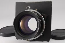 【B- Good】 Fujifilm FUJINON W 180mm f/5.6 Lens w/COPAL Shutter From JAPAN #2285