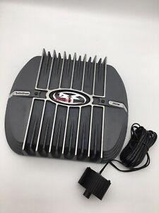 Rockford Fosgate Power 250m Car Auto Subwoofer Amplifier 2 Channel (old School)