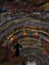 Inferno : Kolekcja Sztuki by Dino Di Durante (2014, Paperback)