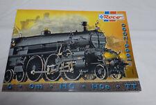 Roco Modelleisenbahn Katalog 1999 - 2000