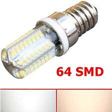 1x 10x E14 LED SMD Lamp Fridge Refrigerator Lamp Bulb White Illuminant