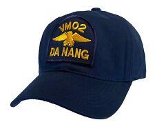 """Magnum P.I. """"DAD"""" Cap VM02 Da Nang Ball Cap Unstructured Cotton"""