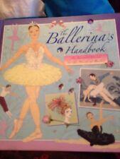 The Ballerinas Handbook Freepost (bin51)