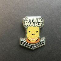 Star Wars Bossk Pin Disney Pin 0