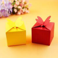 Metal Die Cutter Handmade Wedding Invitations Sweets Gift Box Cutting Die DC1398