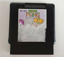 Super Pang Sachen TC-021 Nintendo Nes Raro