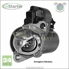 BSBPT Motorino di avviamento starter FORD ESCORT IV Benzina 1985>1990